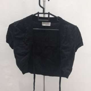 Outer black GIORDANO XS