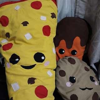 kawaii pillows