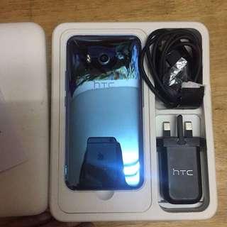HTC U11 6GB RAM 128GB ROM