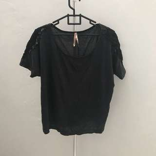 Simple woman tops