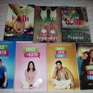 Vince Kath and James Bundle