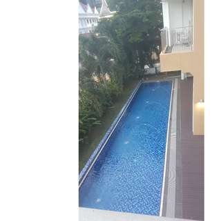 No Agent Fee Eunos Condo Room for rent