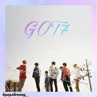 [G.O] GOT7 ~ EYES ON YOU