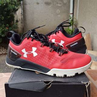 Under Armour Charged Ultimate Trainer