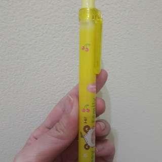 Pen Kuning New Import