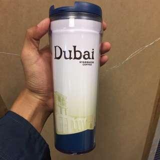 Starbucks tumbler (Dubai)