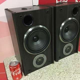日本名廠Sony 6吋低音喇叭