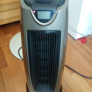 Innotec 電暖氣機