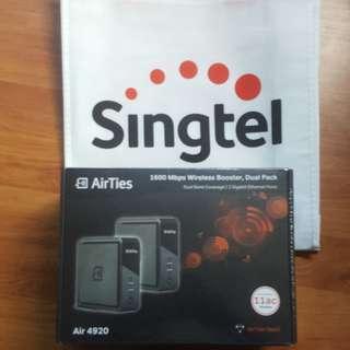 Airties 4920 dual pack