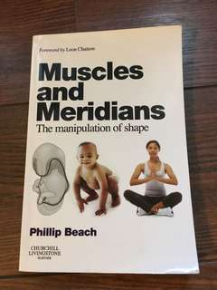 Muscles & meridians