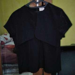 [GAUDI] Baju Black