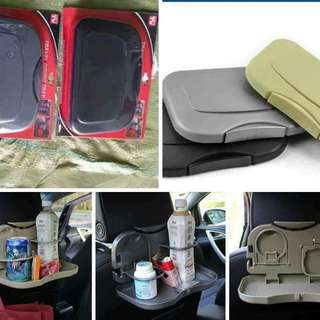 Car Dining Tray