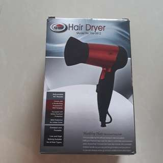 Kyowa Hair Dryer