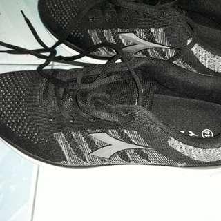 Diadora Rubber Shoes