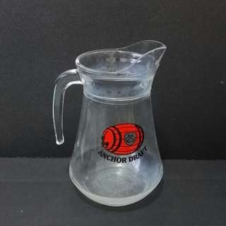 Anchor Beer Jug