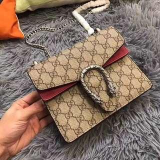 Gucci bag 袋 手袋