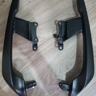 Honda CB400X Original Side Holder