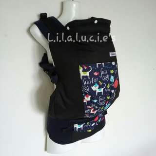 Baby Carrier Lilalucie (SSC)