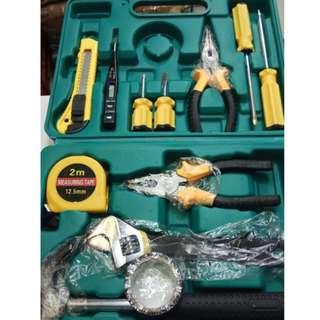Tools Set Kaishen YY 001 12 in 1