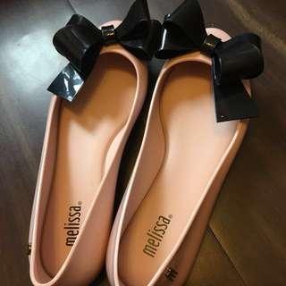 Melissa 防雨膠鞋