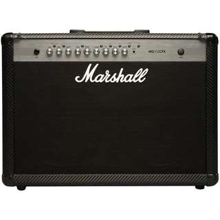 MARSHALL MG102CFX 100W 2X12 CARBON FIBRE SERIES GUITAR AMPLIFIER