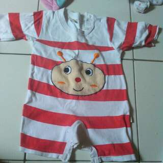 #MakinTebel jumper bayi 3-1 thn