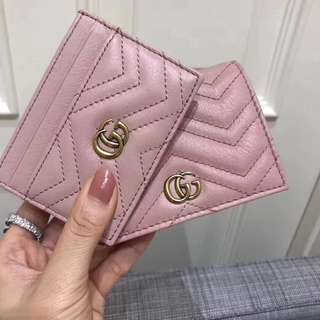 Gucci cardholder 卡片套 銀包