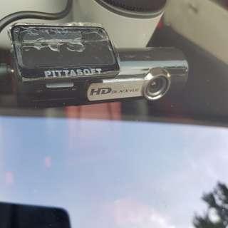 In car camera