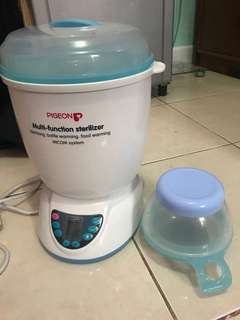 Pigeoun Multi-Function Sterilizer