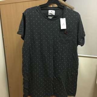 Cotton On Printed Tee (BNWT)