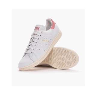 Adidas Stan Smith White Ray Pink