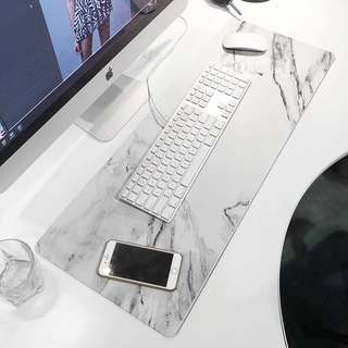 北歐風電腦鍵盤墊