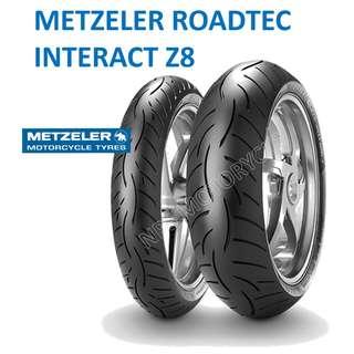 Metzeler Z8