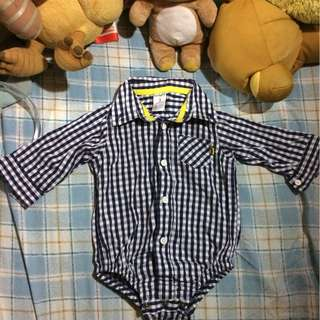 My son Preloved 3 mos. Still in good condition.