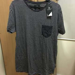 Cotton On Striped Shirt (BNWT)