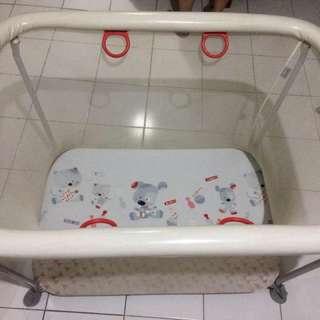 Baby box Playpen Brevi