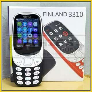 Nokia 3310 by Finland
