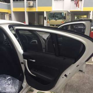 BMW F20 & Honda Freed Magnetic Sunshades Promo price!