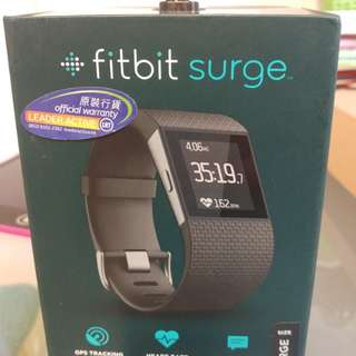Fitbit surage