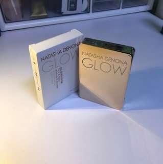 Natasha Denona Glow All Over Glow Face & Body Shimmer In Powder