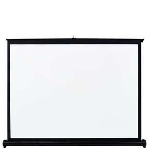 40 Inch projector screen for Mobile projector
