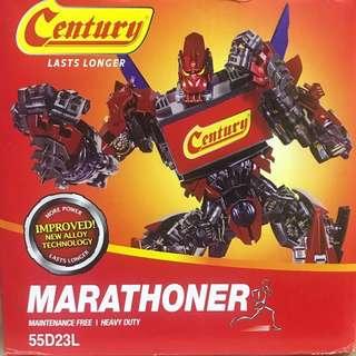 Century Marathoner MF 55D23L