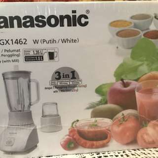 PANASONIC BLENDER GLASS 3in1