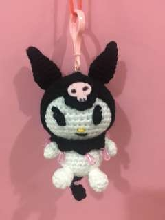 Kuromi~Customer's Order