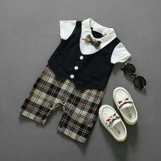 Boys Outfit Clothing