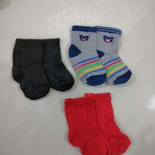Set kaos kaki
