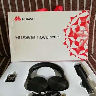 Huawei Nova Series Gift Set