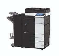 Konica printer 數碼多功能彩色打印機- 平賣公司執笠貨