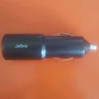 Original Jabra car charger