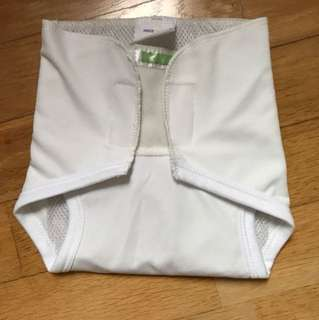 Pureen diaper cover